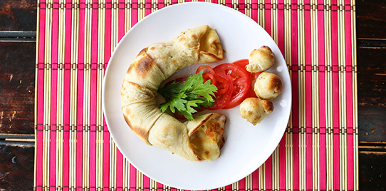 Stromboli Grande