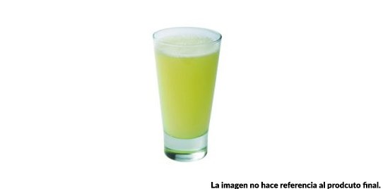 Limonada Natural 16 Oz