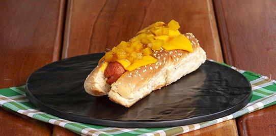 Hot Dog el Sitio
