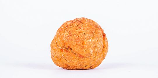 Bola Guau Guau de Pavo 50 gr