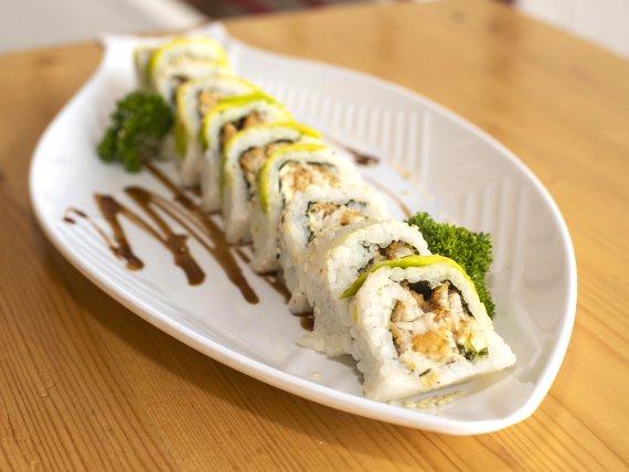 Komori Roll