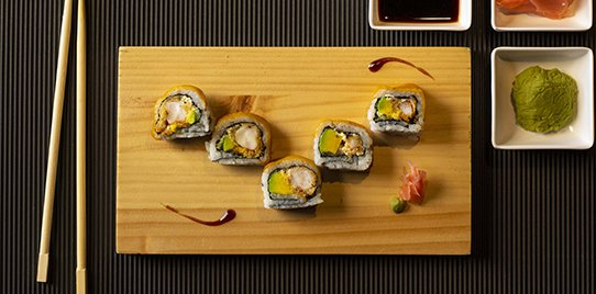 Obako Roll