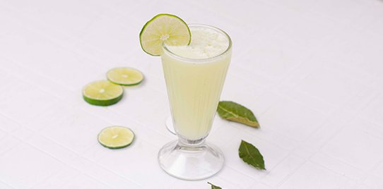 Limonada Natural 12 oz