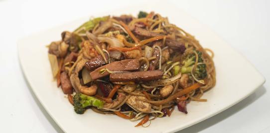 Chop Suey Especial Tao