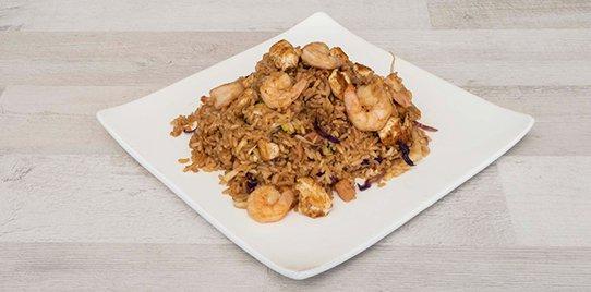 Rice Tailandia Especial  Familiar