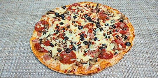 Pizza Grande Italiana