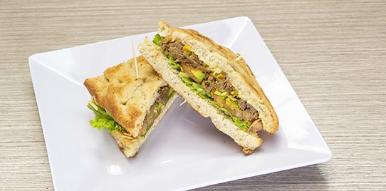 Sándwich Mechas