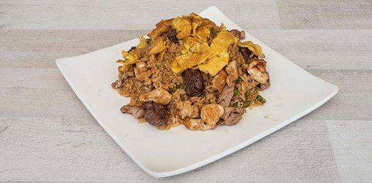 Rice Perú Ají Amarillo Familiar