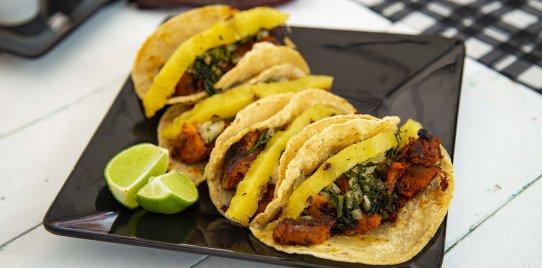 Tacos al Pastor (4)