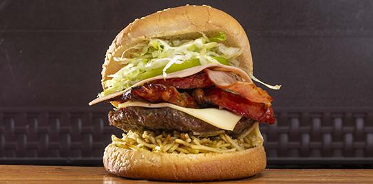 Costi-Burger