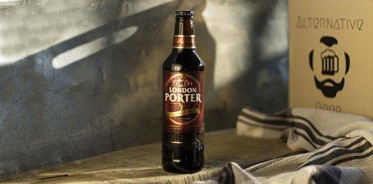 Fuller's London Porter x 500 ml