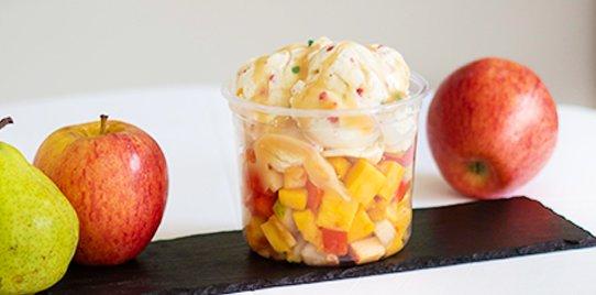 Ensalada de Frutas Sencilla 16 Oz