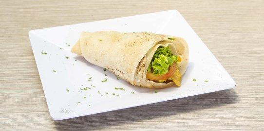 Sándwich Marciano