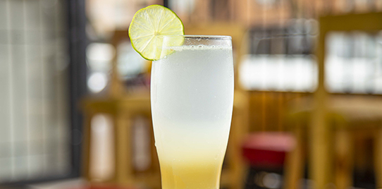 Limonada de Jengibre 14 Onz