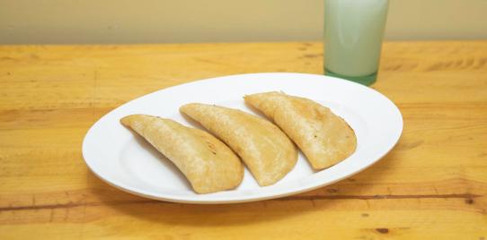 Combo 2 - Empanadas