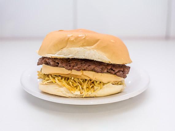 01 - Hambúrguer especial