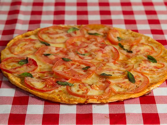 Pizza família (35 cm) marguerita
