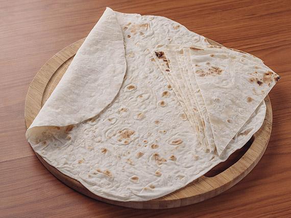 Lavash (pan armenio)