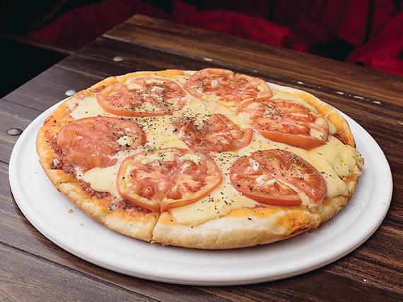 12 - Pizza napolitana