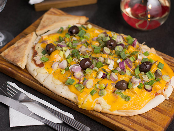 Pizza Kamet