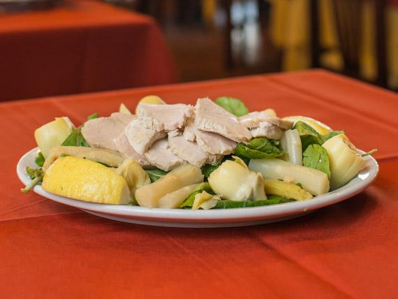 Ensalada sur frances / South France salad