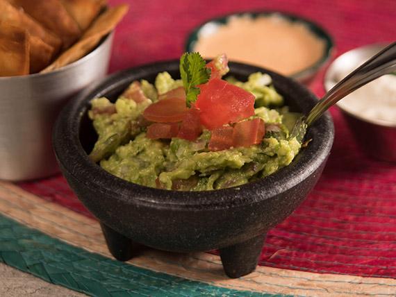 Guacamole mex