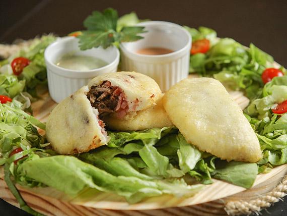 Empanadas (3 unidades)