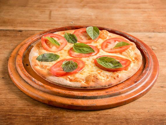 144 - Pizza marguerita