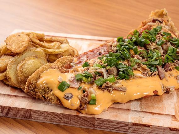 Pizzanesa CGR para una persona