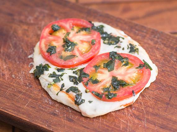 Pizzetín capri