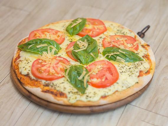 09 - Pizzeta capresse