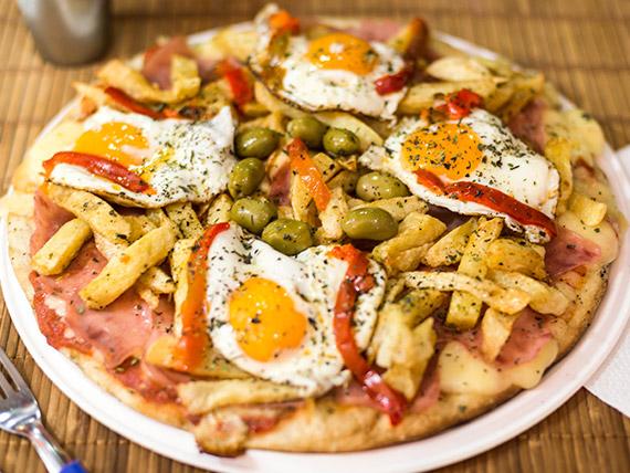 Pizza Los Fratelli