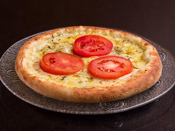 Esfiha pizza