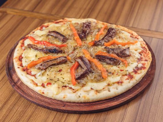 Pizza Arenhas