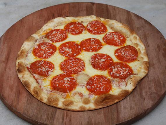 Pizza peperone