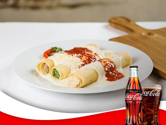 Combo Cola Cola 1