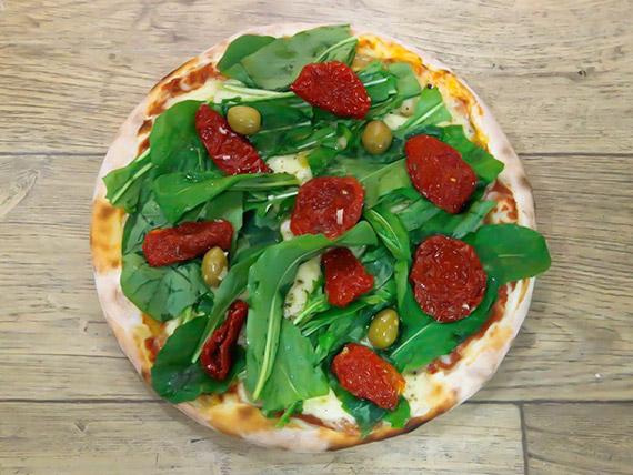 64 - Pizza rúcula II