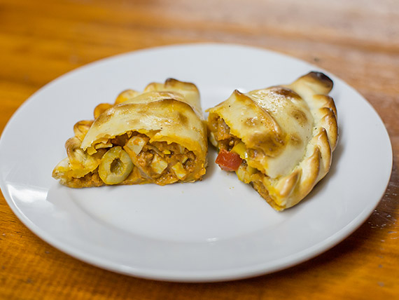 Empanada porteñita