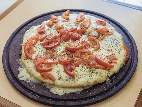 05 - Pizza napolitana