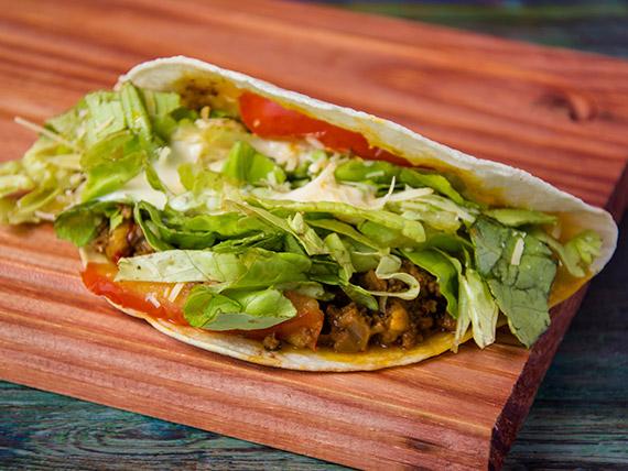 Taco Caesar