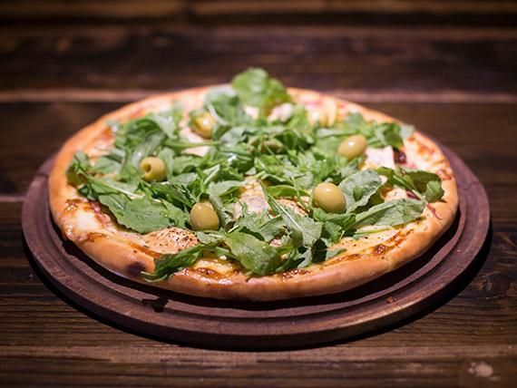 Pizza Giuliano