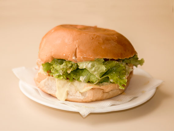 X salada