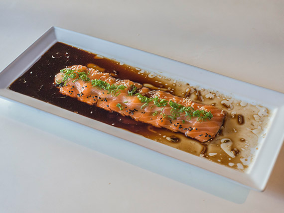 Sashimi Oyshiki