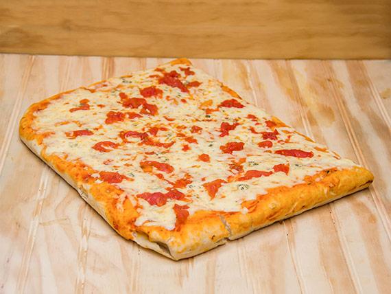 Pizza Octavia (8 porciones)