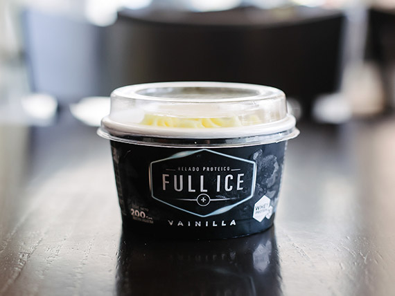 Helado Full Ice