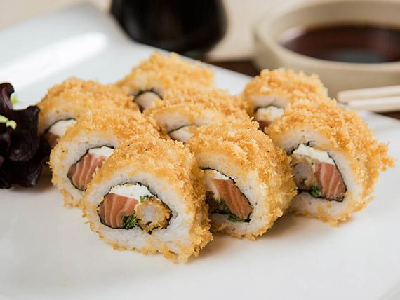 Crispy roll (roll frío)