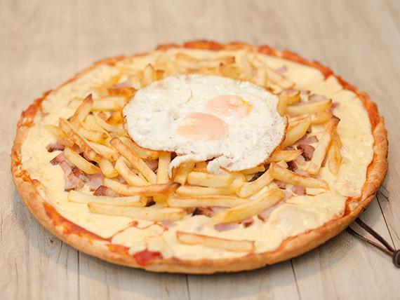 Pizzeta Boccaccia