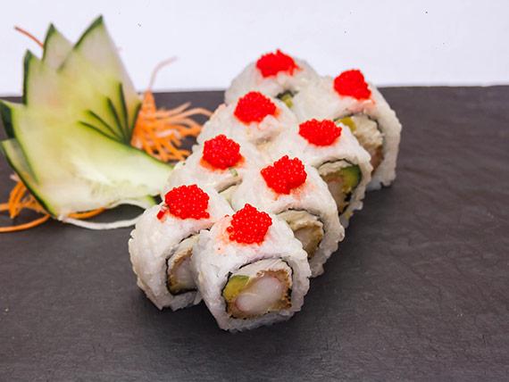 Roll Itamae (8 piezas)