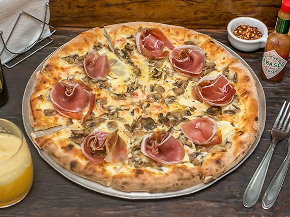 Pizza la premiata