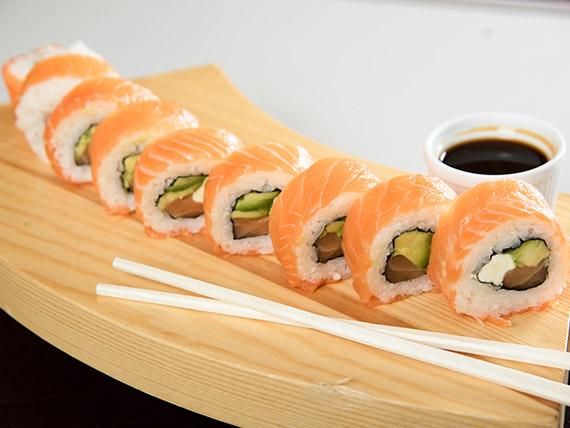 040 - Sakuro roll